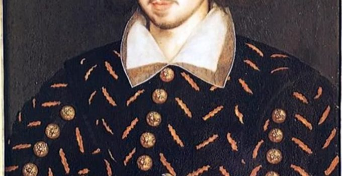 Were Marlowe and Shakespeare Really the Same Person?