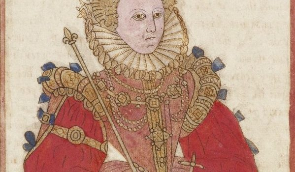 Pucelle or Puzel: Joan as Queen Elizabeth I