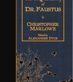 Faustus edited by Dyce
